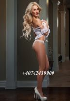 Ukrainian Blonde Adyna Roxy Agency +447380512358 Dubai escort