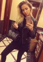 Blonde Polish Katty Incall Outcall Call Girl UAE +37254951776 Dubai escort