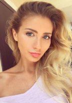 Blonde Polish Katty Incall Outcall Call Girl UAE +37254951776 Dubai escort