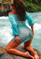 Tall Busty Kristina Luxurious Russian Model +971501207678 Dubai escort