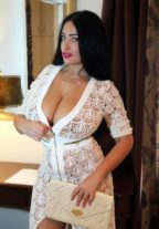 Alluring Greek Model Sofia GFE +4915776221395 Dubai escort