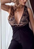 Elegant Mature Lady Tall And Kinky Dubai escort